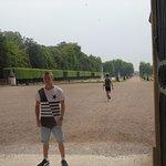 panoramique jardins