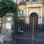Foto de B&B Il Giardino di Piazza Falcone