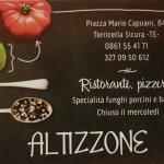 Photo of Al Tizzone