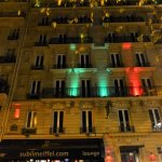 Photo of Hotel Sublim Eiffel