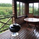 The Fernery Lodge & Chalets Foto