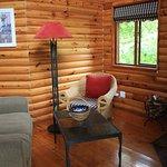 Foto de The Fernery Lodge & Chalets