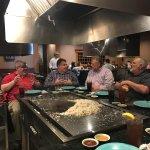 Photo of Shogun Japanese Steakhouse