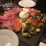 Photo of Bar Italia Brasserie