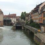 Photo de Ibis Strasbourg Centre Gare