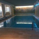 Cristallo Hotel Foto