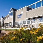 Bluefin Grille at Bluefin Bay on Lake Superior