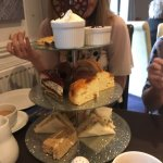 Fantastic Afternoon Tea served here! Highly recommend 🍰☕️
