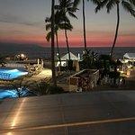 Sunset #nofilter