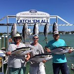 Blackfin Tuna day