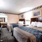 Americas Best Value Inn- near NRG Park/Medical Center Foto