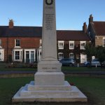 The Easingwold War Memorial