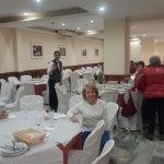 Los Castanos Hotel Restaurante Foto