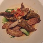 Black Cod with Miso - Bonefish Grill Sarasota University Parkway FL