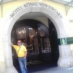 Photo of Hotel Konig Von Ungarn