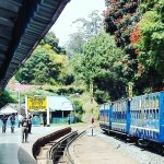 Nilagiri Mountain Railway gives you wondering experience in your life. I have been with my frien