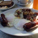 A Classic Breakfast