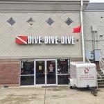 Dive.Dive..Dive...