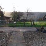 Newbiggin Hall Cottages Photo