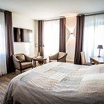 Foto de Zum Ochsen Hotel
