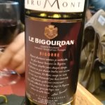 L'excellent vin bigourdan