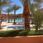Foto van Jaz Makadi Oasis Resort and Club