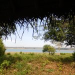 Kabini river/lake