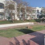 Hilton Sharm Dreams Resort Foto