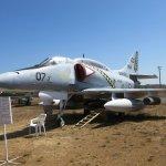 McDonald-Douglas A-4E Skyhawk