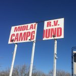 Midland RV Campground
