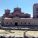 Photo of Sveti Kliment Ohridski