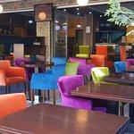 Caffe & restaurant TIMM