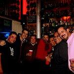Friends & Club Bar