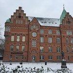Foto de Malmo Stadsbibliotek