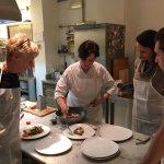 Foto di Giglio Cooking Day Course