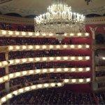 Foto di Bayerische Staatsoper Opera House