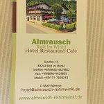 Photo of Hotel Almrausch