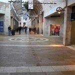 Mamilla Mall