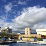 Hilton Waikiki Beach Foto