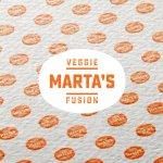 Fotografija – Marta's Veggie Fusion