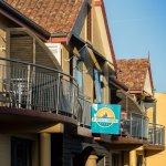 Harbourside Motor Lodge Foto
