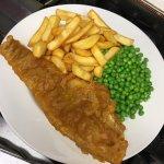 Fish and chips - Quiz night