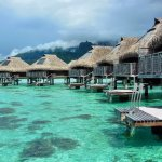 Hilton Moorea Lagoon Resort & Spa Foto
