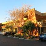 Photo de BEST WESTERN Royal Sun Inn & Suites