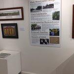 History of trees exhibit