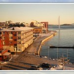 Foto de Thon Hotel Harstad