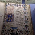 The Trivulziano 1080 Codex of the Divine Comedy