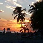 Ein anderer Sonnenuntergang