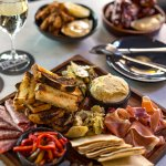 Antipasto Board & Share Plates