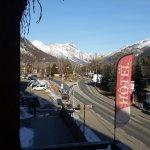Photo de Le Mont Thabor